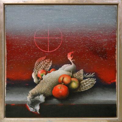 Poul Janus Ipsen, 'After the Hunt I', 2016