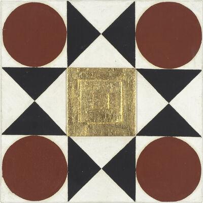 Heimo Zobernig, 'Untitled', 1984