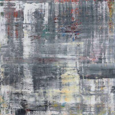 Gerhard Richter, 'P19-5', 2020