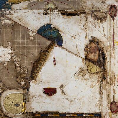 Kris Cox, 'Speedboat, Chapter 4', 2015