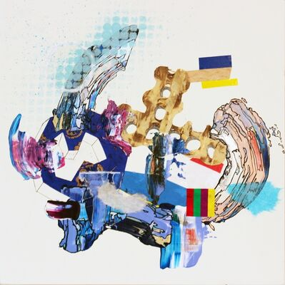 Yuni Lee, 'Balance', 2015