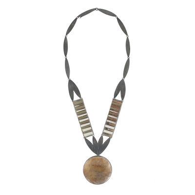 Raïssa Bump, 'Necklace', 2018
