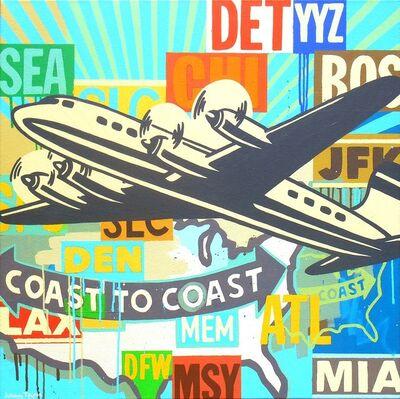 Johnny Taylor, 'Age of Flight', 2015