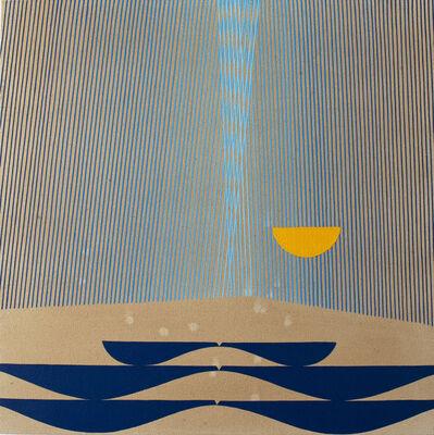 Kelly Ording, 'Canary', 2017