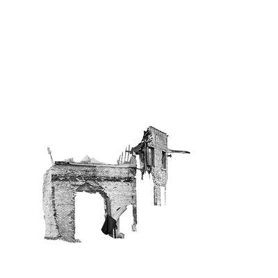 David Trautrimas, 'Load Bearing', 2016