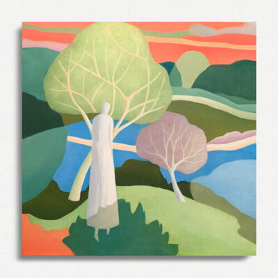 Nancy Cheairs, 'Wanderland', 2019