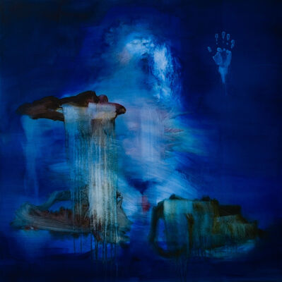 Johan Van Mullem, 'Adoration', 2018