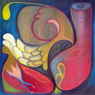 Liane Ricci, 'Vulture', 2010