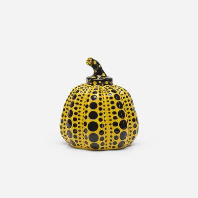 Yayoi Kusama, 'Yellow Pumpkin', 2013