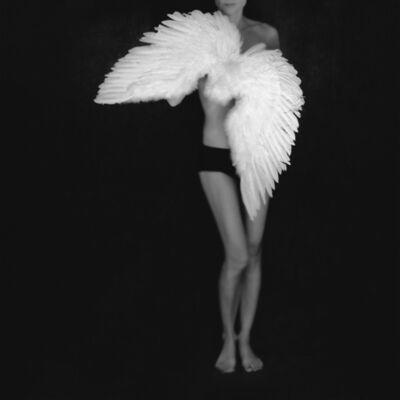 Isabelle Levistre, 'ELLE', 2008