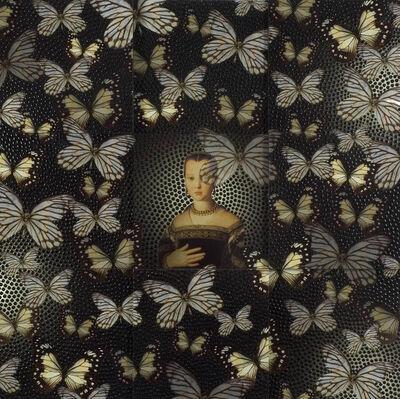 Marco Veronese, 'Rinascimento 1', 2017