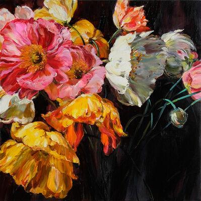 Krista Johnson, 'Salt Spring Island Poppies', 2020