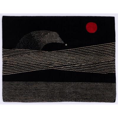 Max Ernst, 'Comète', 1959