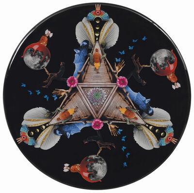 Sebastian Wahl, 'Kaleidoscope Eye 5', 2018