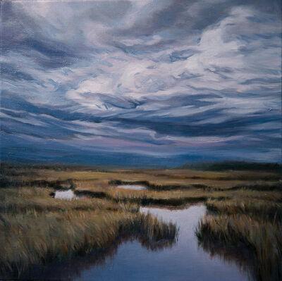 Katherine Kean, 'Marsh Labyrinth 3 ', 2013