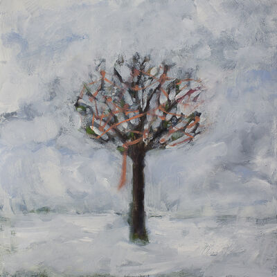 Susan Breen, 'Tree Wish II', 2019