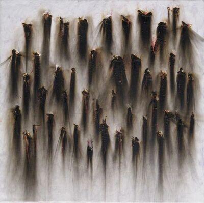 Christian Jaccard, 'BRN 5154', 2010