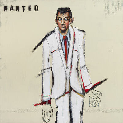 John Mellencamp, 'Wanted ', 2005