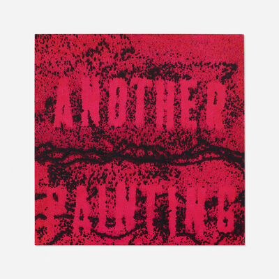 Mark Flood, 'Another Painting', 2012