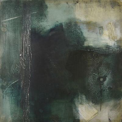 Sam Lock, 'Vague as fog'
