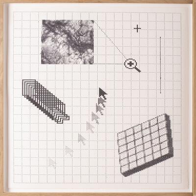 Arno Beck, 'Antimatter', 2018