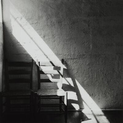 Robert Rauschenberg, 'Quiet House - Black Mountain', 1949