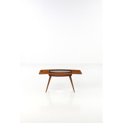 Gio Ponti, 'Low Table', 1945