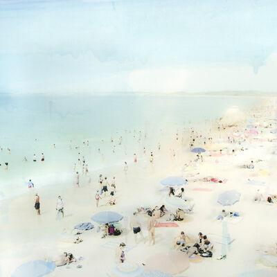 Joshua Jensen-Nagle, 'Alluring Days', 2012