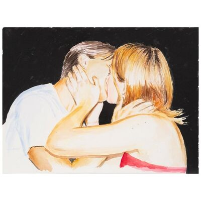 Joanne Tod, 'Untitled (Make-Out)', 2020