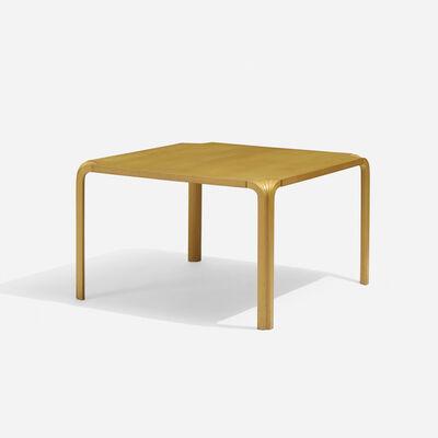 Alvar Aalto, 'X-Leg Table', 1954