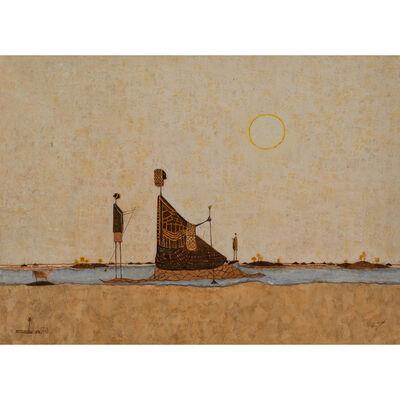 Amadou Bâ, 'Dnanade-Voyage', 2007