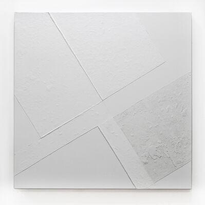 Pablo Rasgado, 'A fold is a collapse–girder', 2019