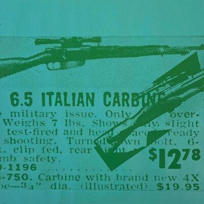 Andy Warhol, 'Flash - November 22, 1963 II.37', 1968