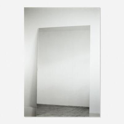 Ryan Gander, 'Errata tossed back to the horizon', 2008