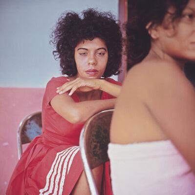 Danny Lyon, 'Tesca, Cartagena, Colombia', 1966