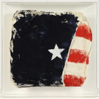 Mario Arlati, 'Incomplete Flag', 2017