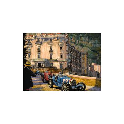 Barry Rowe, 'Hotel Mirabeau | Monaco Grand Prix | Automotive | Car', 2010