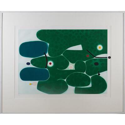"""Victor Pasmore, '""""Vigna Antoniniana""""', 1980"""