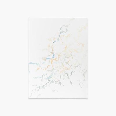 Satsuki Shibuya, 'Upward, Onward', 2018