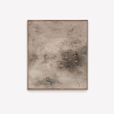 Massimo Angèi, 'Pensieri si Dissolvono (Thoughts Dissolve)', 2020