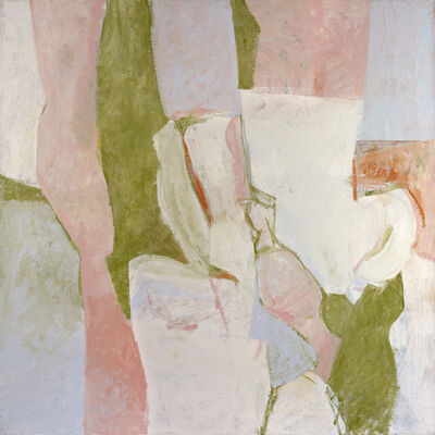Charlotte Park, 'Untitled', c. 1960