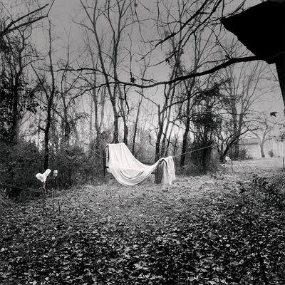 Elijah Gowin, 'Great-grandmother's Bed', 1998