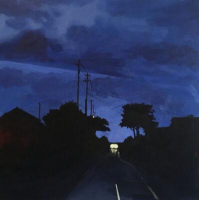 Chloe Wilson, 'David', 2018