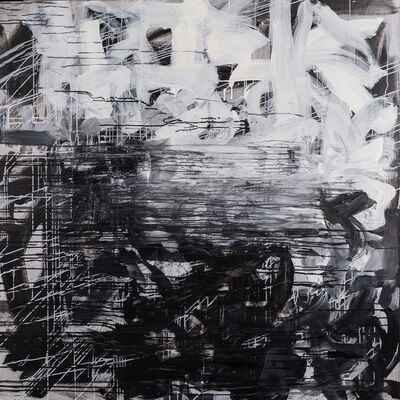 Monroe Hodder, 'Polar Vortex', 2019
