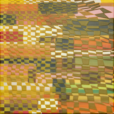 Susan Dory, 'See Through 2', 2021
