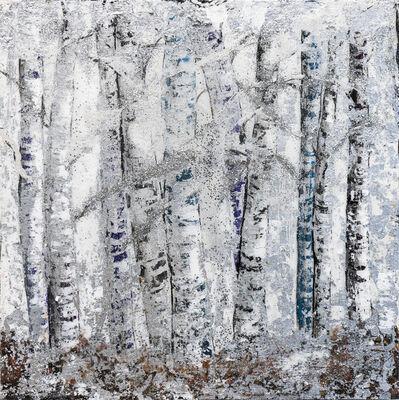 Haleh Mashian, 'Winter Solace', 2019