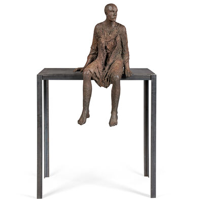 Hanneke Beaumont, 'Bronze #41', 1998