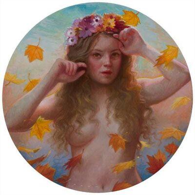 Howard Lyon, 'Autumno', 2020