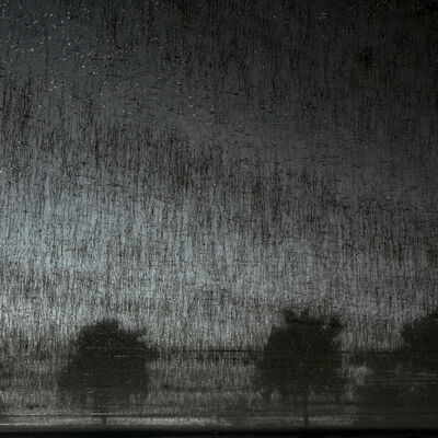 Helen Sear, 'Night Field', 2015