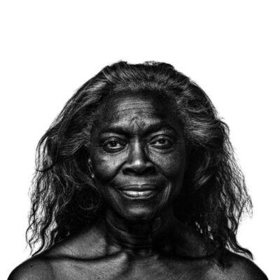 Ima Mfon, 'Nigerian Identity: Untitled 10', 2015